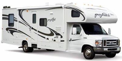 Find Specs for 2010 Jayco Greyhawk Class C RVs