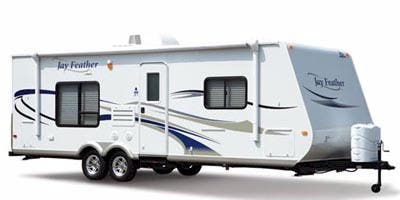 Find Specs for 2010 Jayco Jay Feather Travel Trailer RVs