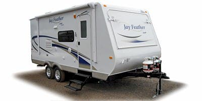 Find Specs for 2010 Jayco Jay Feather EXP Travel Trailer RVs