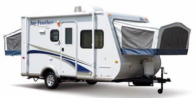 Find Specs for 2010 Jayco Jay Feather Ex-Port Travel Trailer RVs