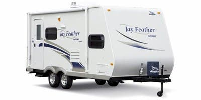 Find Specs for 2010 Jayco Jay Feather Sport Travel Trailer RVs