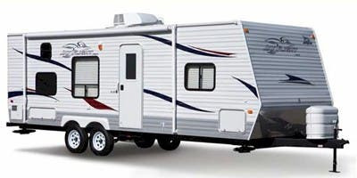 Find Specs for 2010 Jayco Jay Flight Travel Trailer RVs
