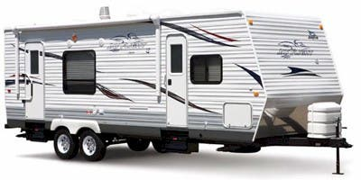 Find Specs for 2010 Jayco Jay Flight G2 Travel Trailer RVs