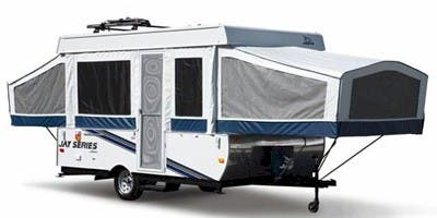Find Specs for 2010 Jayco Jay Series Expandable Trailer RVs
