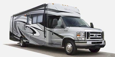 Find Specs for 2010 Jayco Melbourne Class C RVs