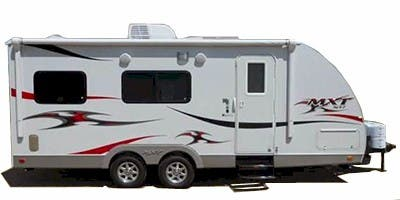 Find complete specifications for K-Z MXT Toy Hauler RVs Here