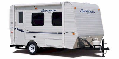 Find Specs for 2010 K-Z Sportsmen RVs