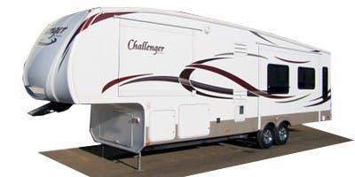 Find Specs for 2010 Keystone Challenger Fifth Wheel RVs