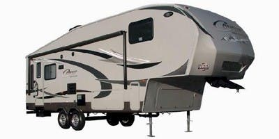 Find Specs for 2011 Keystone Cougar High Country Fifth Wheel RVs
