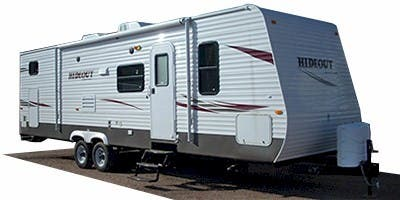 Find Specs for 2010 Keystone Hideout Travel Trailer RVs