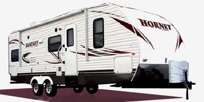 Find Specs for 2011 Keystone Hornet Travel Trailer RVs