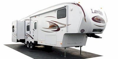 Find Specs for 2010 Keystone Laredo Fifth Wheel RVs