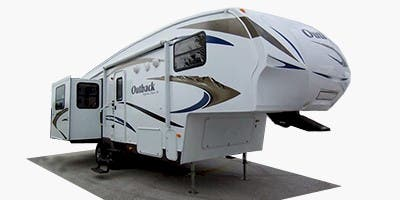 Find Specs for 2010 Keystone Outback Fifth Wheel RVs