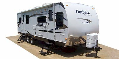 Find Specs for 2010 Keystone Outback Toy Hauler RVs