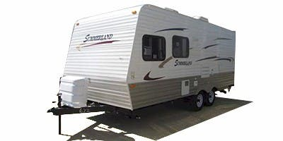 Find Specs for 2011 Keystone Springdale Summerland Travel Trailer RVs