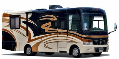 Find Specs for 2010 Monaco RV Monarch Class A RVs