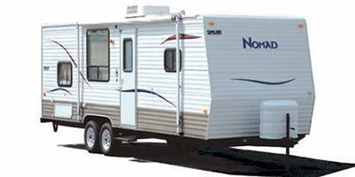 Full Specs for 2010 Skyline Nomad 208 RVs | RVUSA.com on