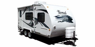Find Specs for 2010 Skyline Nomad Travel Trailer RVs