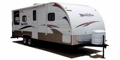 Find Specs for 2012 Skyline Wagoneer Travel Trailer RVs