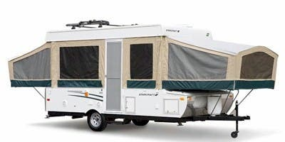 Find Specs for 2010 Starcraft Starcraft Expandable Trailer RVs