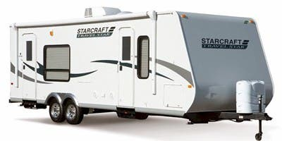 Find Specs for 2010 Starcraft Travel Star XLT RVs