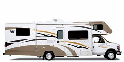 Find Specs for 2010 Winnebago Access Class C RVs