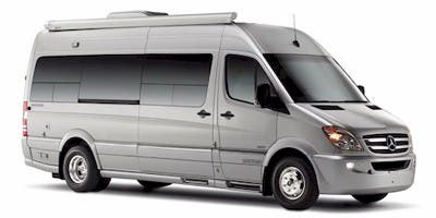 Find Specs for 2011 Airstream Interstate RVs