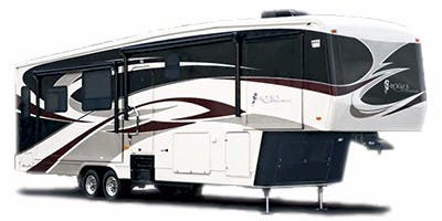 Find Specs for 2011 Carriage Royals International Fifth Wheel RVs