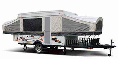 Find Specs for 2011 Coachmen Clipper Toy Hauler RVs