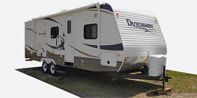 Find Specs for 2011 Dutchmen Classic Travel Trailer RVs