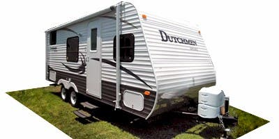 Find Specs for 2012 Dutchmen Sport Travel Trailer RVs