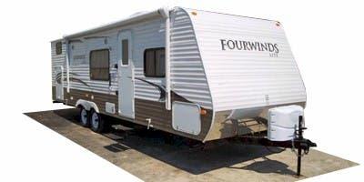 Find Specs for 2011 Dutchmen Four Winds Travel Trailer RVs