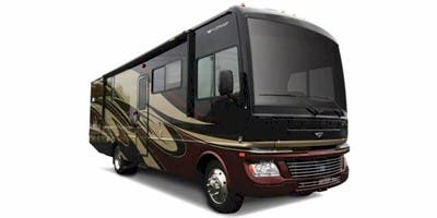 Find Specs for 2011 Fleetwood Bounder Class A RVs