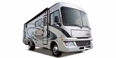 Find Specs for 2011 Fleetwood Bounder Classic Class A RVs