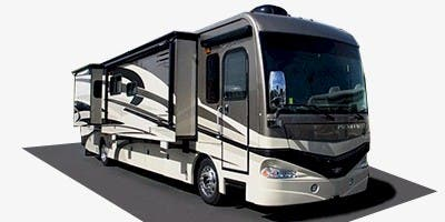 Find Specs for 2011 Fleetwood Providence Class A RVs