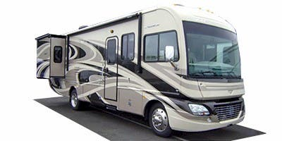 Find Specs for 2011 Fleetwood Southwind Class A RVs
