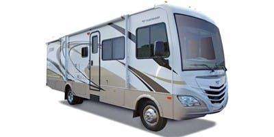 Find Specs for 2011 Fleetwood Storm Class A RVs