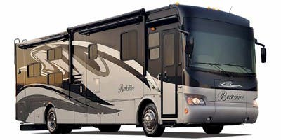 Find Specs for 2013 Forest River Berkshire Class A RVs