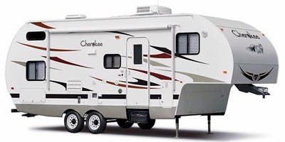 Find Specs for 2011 Forest River Cherokee Fifth Wheel RVs