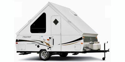 Find Specs for 2012 Forest River Flagstaff Hard Side Popup RVs