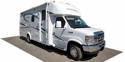 Find Specs for 2012 Forest River Lexington Class C RVs