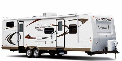 Find Specs for 2011 Forest River Rockwood Signature Ultra Lite Travel Trailer RVs