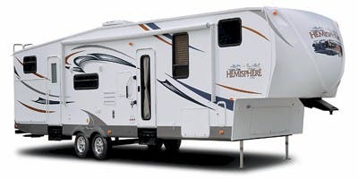 Find Specs for 2012 Forest River Salem Hemisphere Fifth Wheel RVs