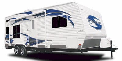Full Specs for 2012 Forest River Stealth SS 2216 RVs   RVUSA.com on forest river parts, forest river mb wiring-diagram, 2006 silverado 2500hd brake system schematics, forest river manuals,