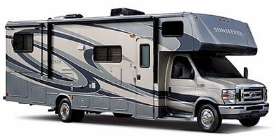 Find Specs for 2011 Forest River Sunseeker Class C RVs
