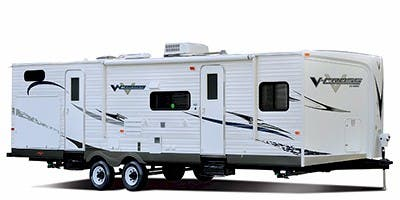 Find Specs for 2011 Forest River V-Cross Classic Travel Trailer RVs