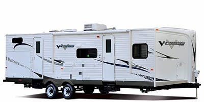 Find Specs for 2011 Forest River V-Cross Travel Trailer RVs