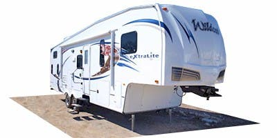 Find Specs for 2011 Forest River Wildcat eXtraLite Fifth Wheel RVs