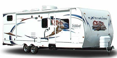 Find Specs for 2011 Forest River Wildcat eXtraLite Travel Trailer RVs