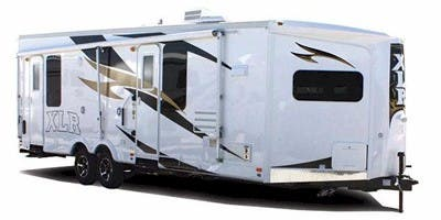 Find Specs for 2011 Forest River XLR Toy Hauler RVs